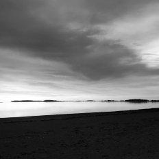 Wollaston Beach.